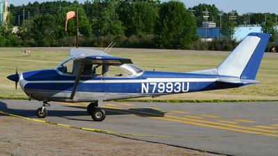 A picture of N7993U - Cessna 172F Skyhawk - [17251993] - © DJ Reed - OPShots Photo Team