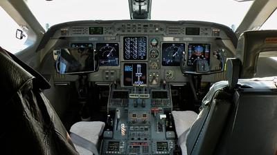 N680GA - Gulfstream G-V - Private
