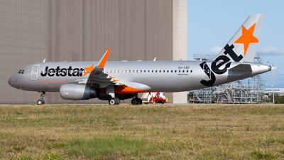 VH-YXS - Airbus A320-232 - Jetstar Airways