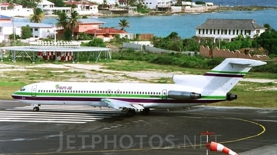 N804MA - Boeing 727-225(Adv) - Miami Air International