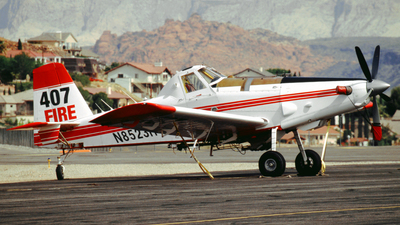 N8523H - Air Tractor AT-802A Fire Boss - Taylor Aviation