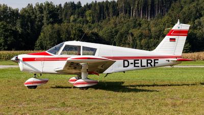 D-ELRF - Piper PA-28-140 Cherokee C - Sportfluggruppe Oldenburg