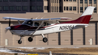 N26264 - Cessna 182S Skylane - Private