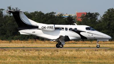 OK-FRE - Embraer 500 Phenom 100 - Eclair Aviation