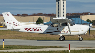 N6265T - Cessna 172S Skyhawk SP - Private