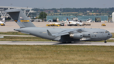 97-0044 - Boeing C-17A Globemaster III - United States - US Air Force (USAF)