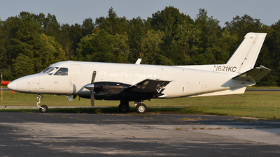 N621KC - Embraer EMB-110P1 Bandeirante - Private