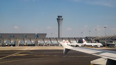 B-6237 - Airbus A319-115 - Air China