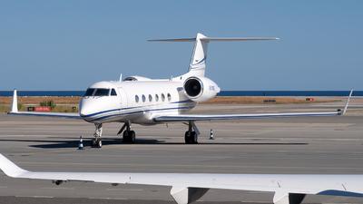N510MG - Gulfstream G-IV(SP) - Private