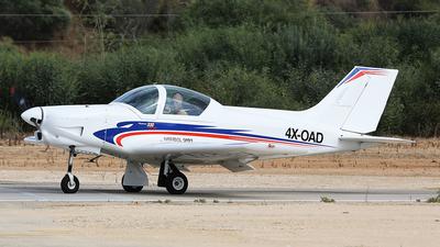 4X-OAD - Alpi Pioneer 330 - Private