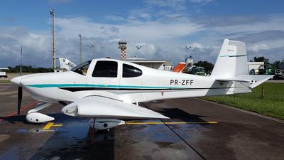 PR-ZFF - Vans RV-10 - Private