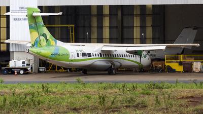PR-MPY - ATR 72-202 - MAP Linhas Aéreas