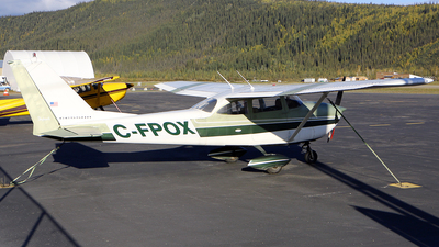 C-FPOX - Cessna 172 Skyhawk - Private