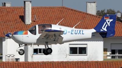 D-EUXL - Liberty XL2 - IFA - Instituto de Formação Aeronáutica