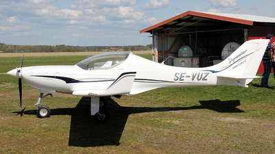 SE-VUZ - AeroSpool Dynamic WT9 - Private