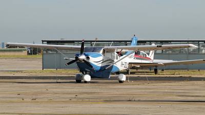 A picture of VHZEU - Cessna 206H Stationair - [20608261] - © George Canciani