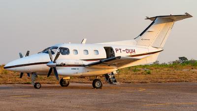 PT-OUH - Embraer EMB-121A1 Xingú II - Private
