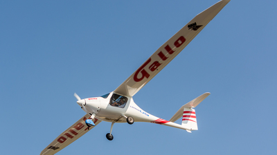 - Pipistrel Virus 912 - Private
