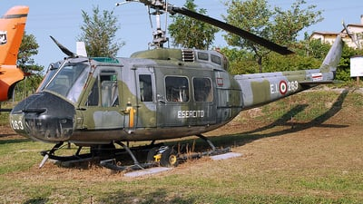 MM80453 - Agusta-Bell AB-205 - Italy - Army