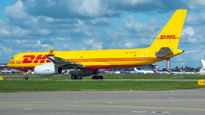RA-64024 - Tupolev Tu-204-100C - DHL (Aviastar-Tu Air Company)