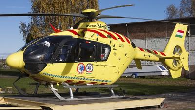 HA-HBI - Eurocopter EC 135P2+ - OMSZ Légimentõ (Air Ambulance Hungary)