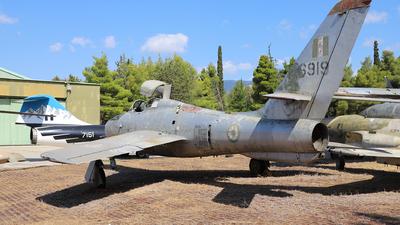 26919 - Republic F-84F Thunderstreak - Greece - Air Force