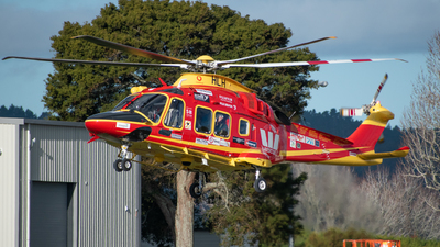 ZK-HLH - Agusta-Westland AW-169 - Auckland Regional Rescue Helicopter Trust