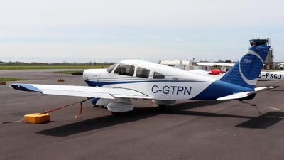 C-GTPN - Piper PA-28-161 Warrior - Private