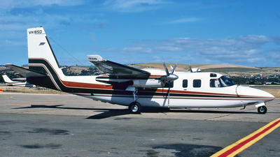 Aero Commander 690 - Private