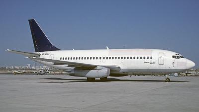 VT-MGC - Boeing 737-230(Adv) - ModiLuft