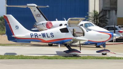 PR-WLS - Cessna LC41-550FG - Private