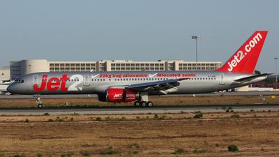 G-LSAI - Boeing 757-21B - Jet2.com