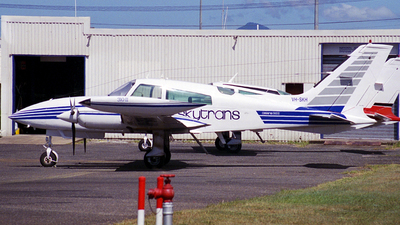 VH-SKH - Cessna 310R - Skytrans