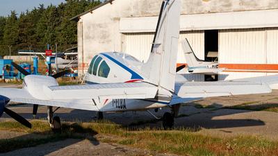 I-ELBA - Beechcraft 95-B55 Baron - Private