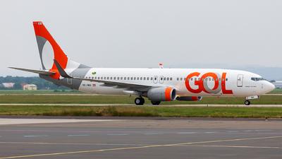 OE-IWH - Boeing 737-86J - GOL Linhas Aéreas