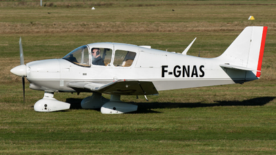 F-GNAS - Jodel DR253B - Private