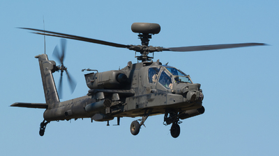 09-05581 - Boeing AH-64D Apache - United States - US Army