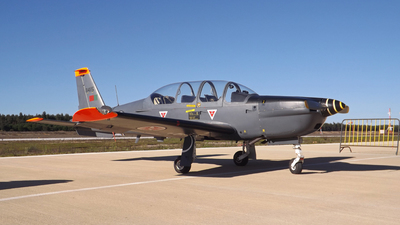 11415 - Socata TB-30 Epsilon - Portugal - Air Force