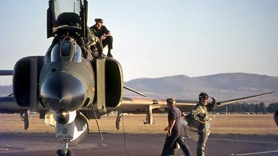 A69-7202 - McDonnell Douglas F-4E Phantom II - Australia - Royal Australian Air Force (RAAF)