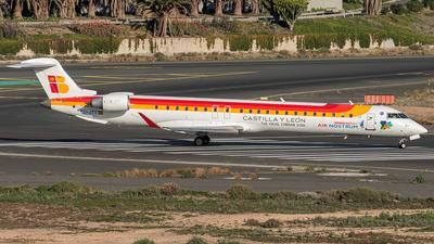 EC-JTT - Bombardier CRJ-900ER - Air Nostrum
