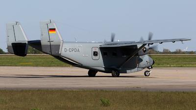 D-CPDA - PZL-Mielec M-28 Skytruck - Private