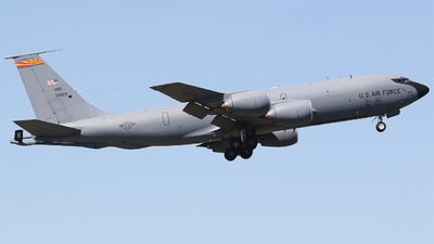 64-14829 - Boeing KC-135R Stratotanker - United States - US Air Force (USAF)