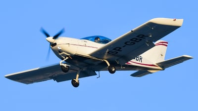 SP-GBR - Czech Sport Aircraft PS-28 Cruiser - Ventum Air Flight Academy