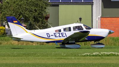 D-EZEI - Piper PA-28-181 Archer III - Private