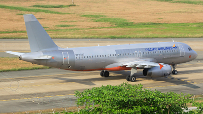 VN-A560 - Airbus A320-232 - Pacific Airlines