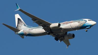 N559AS - Boeing 737-890 - Alaska Airlines