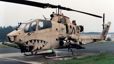 67-15643 - Bell AH-1F Cobra - United States - US Army