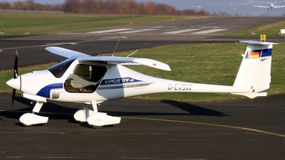 D-EVSW - Pipistrel Virus SW121 - Private