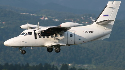 S5-BBP - Let L-410UVP-E Turbolet - Lipican Aer