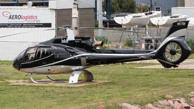 VH-TIH - Eurocopter EC 130B4 - Private